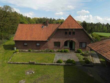 Kirchlinteln - Doppelhaushälfte