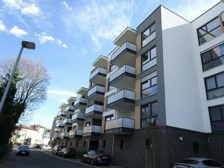 Bad Hersfeld - 71m² Wohnung in einem Neubau Bj. 2017