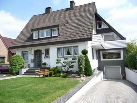 Bad Rothenfelde - Wohnhaus (Haushälfte)