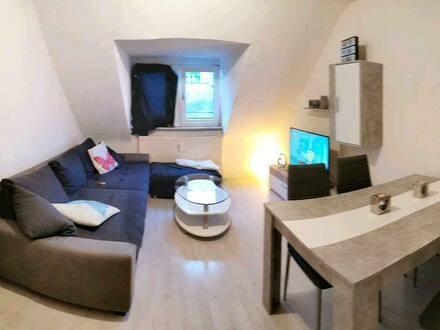 Pforzheim - Verkaufe eine Wohnung in Zentrum von Pforzheim
