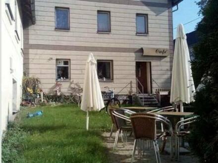 Nagel - Haus mit Garten. Lage in Ebnath Fichtelgebirge. Renditeobjekt!
