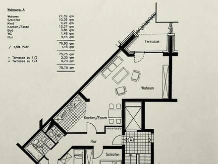 Glinde - 3 Zimmer Eigentumswohnung von Privat
