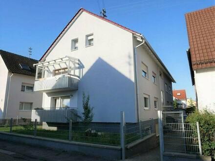 Hagenbach - 3-Zimmer-Wohnung in gepflegter Wohnanlage (Privatverkauf)