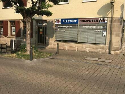 Erlangen - + Geschäfts-/Büroräume + ca. 84m² + ER-Zentrum + provisionsfrei +