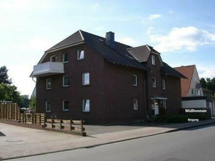 Gifhorn - Schöne 3 Zimmer-Eigentumswohnung in Gifhorn Süd von privat