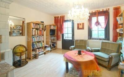 Suhl - Suhl: Möblierte 3 Raumwohnung,sep.Küche,Bad mit Wanne+Dusche,Garten (;-)