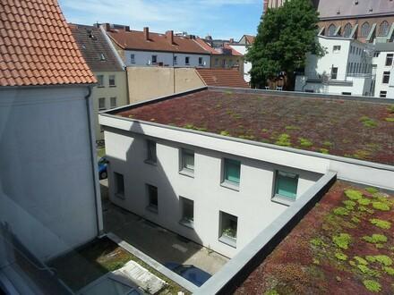 Stralsund - Arbeiten auf etwa 369 qm, ruhig und mitten in der Altstadt von Stralsund