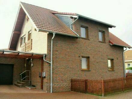Flomborn - Gepflegtes Einfamilienhaus mit 3ZKB Einliegerwohnung