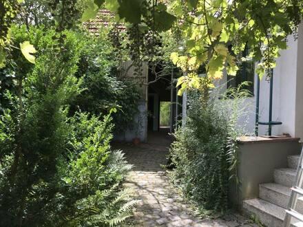 Dreieich - Romantisches altes Anwesen in Dreieich