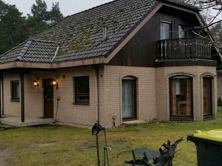 Stolzenhagen - Einfamilienhaus in ruhiger Lage bei Wandlitz OT Stolzenhagen