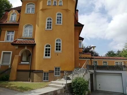 Kulmbach - Schöne, zentral gelegene 1 Zimmer Wohnung in Kulmbach nähe Park