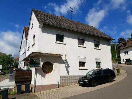 Reichweiler - Haus in Reichweiler