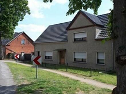Karstädt - Kleine Hofstelle im Norden Brandenburgs