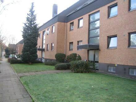 Bad Oeynhausen - Gepflegte 2-Raum-Wohnung mit Balkon in Bad Oeynhausen
