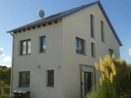 Lampertheim - Massivhaus provisionsfrei freistehend Bj. 2015