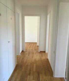 Aschaffenburg - Sonnendurchflutete 3-Zimmer Wohnung - Brentanoviertel - renoviert