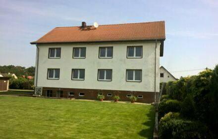 Heinersbrück - Mehrfamilienhaus am zukünftigen OSTSEE