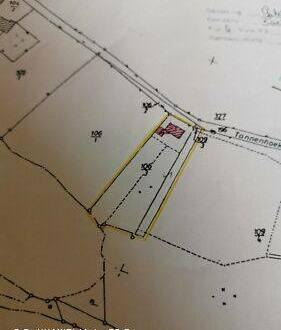 Bad Bentheim - Ideal für Pferdefreund 2Familienhaus mit Stall und Lager