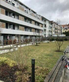 München - Obergiesing - 1-Zimmer Apartment zu verkaufen