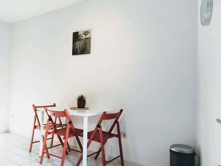 Dortmund - Neuwertige Wohnung mit zwei Zimmern sowie Balkon und Einbauküche in Dortmund (insgesamt 3 Wohnungen)
