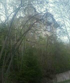 Rudolstadt - Eigentumswohnung Dachgeschoss individuell und romantisch gelegen
