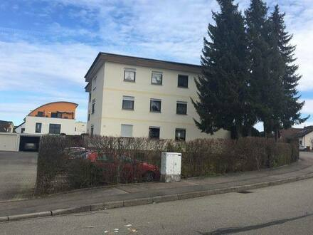 Horb-Hohenberg - Sonnige 3,5 Zimmer EG Wohnung in Horb a.N. zu verkaufen