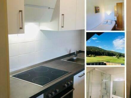 Stuttgart - Stuttgart-Mitte - Wohnung 40qm in 72270 Baiersbronn Obertal zu verkaufen