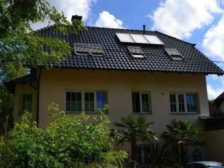Bad Freienwalde - Mehrfamilienhaus voll vermietet