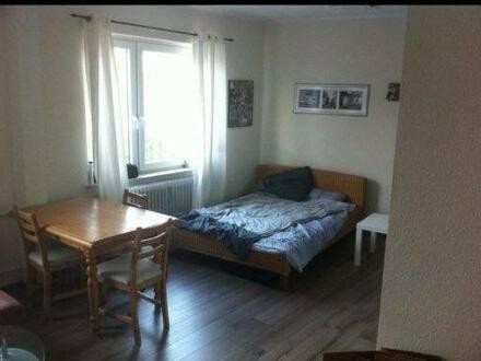 Bremen - Schönes 25 qm Zimmer in netter 2er WG