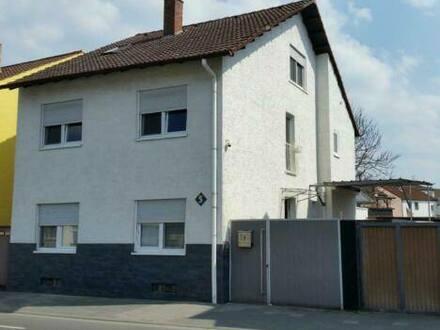 Worms - Kern-Saniertes freistehendes Traum-Haus in Worms nähe Innenstadt