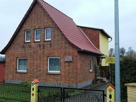 Sternberg - Viel Platz für Familien oder zum Vermieten