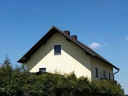 Massing - Einfamilienhaus von privat