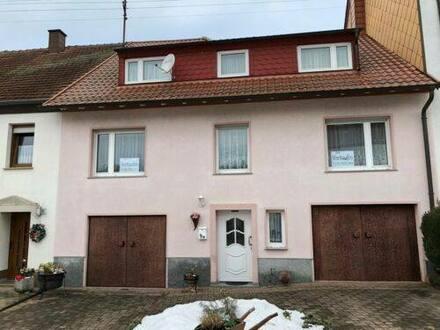Eppelborn - 1 Familienhaus zu verkaufen Provisionfrei!!!