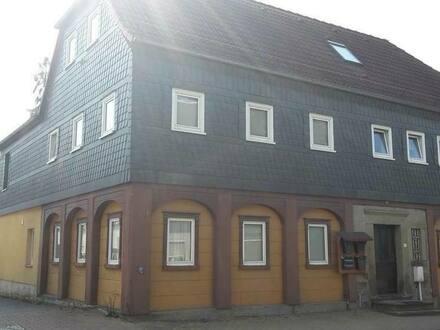 Ebersbach-Neugersdorf - Umgebindehaus sucht neue Eigentümer