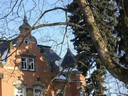 Ebersbach-Neugersdorf - Schönes Wohnen in einer Villa