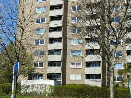 Kassel - 3 Zimmer Wohnung Heinrich-Schütz-Allee ohne Marklerprovision