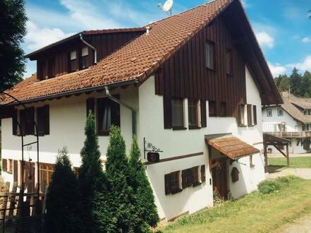 Alpirsbach - Schönes, geräumiges Haus mit sieben Zimmern in Freudenstadt (Kreis), Alpirsbach