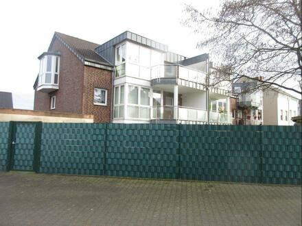 Mönchengladbach - Gepflegte 3-Zimmer-Wohnung mit Balkon und EBK in MG-Rheydt