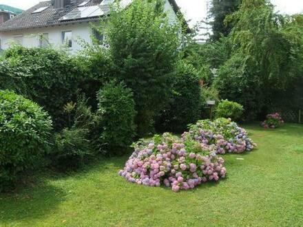 Lindau (Bodensee) - wohnen in Bad Schachen