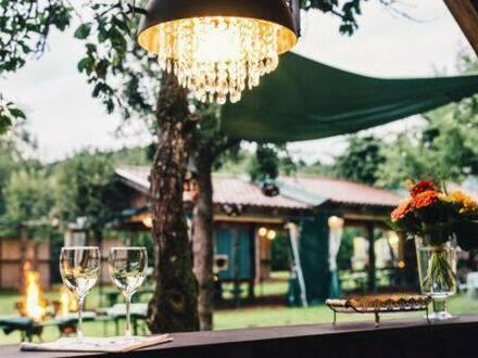 Freyung - Gastrogarten betriebsfertig mit ZFH derzeit FeWo´s