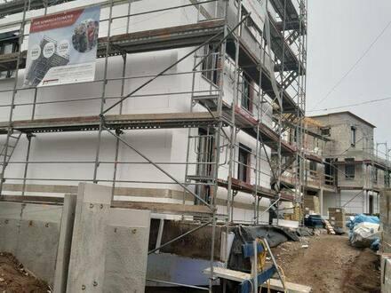 Hersbruck - letzte Neubau 2-Zimmer-Wohnung in Hersbruck, am Pegnitzufer- im August bezugsfertig!