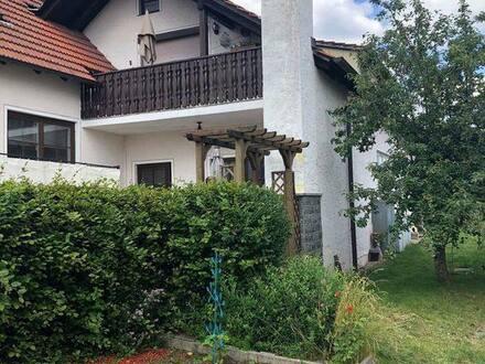 Krummenaab - Wohnhaus mit vielseitigen Nutzungsmöglichkeiten -- plus Werkstatt und Einliegerwohnung