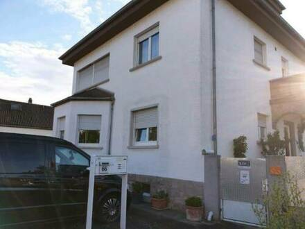 Hanau - Individuelles Wohnhaus gute Kapitalanlage