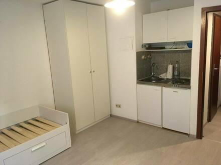 Mannheim - möblierte 1-Zimmerwohnung in Mannheim Neckarstadt provisionsfrei