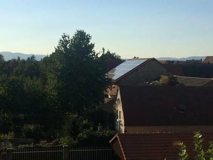 Dannstadt-Schauernheim - Provisionsfrei! Moderne 3,5 Zimmer Wohnung mit Blick auf den Pfälzerwald