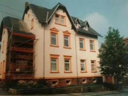 Geringswalde - Jugendstilhaus vor 1905