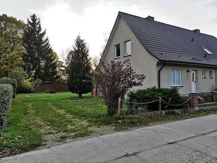 Kemnitz - Schöne Doppelhaushälfte, Eigenheim, von privat, Provisionsfrei