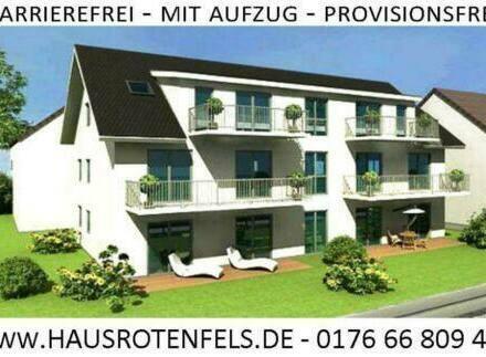 Gaggenau - 3-Zi-Wohn. mit Terrasse in Gaggenau zu verkaufen. ERSTBEZUG 2020