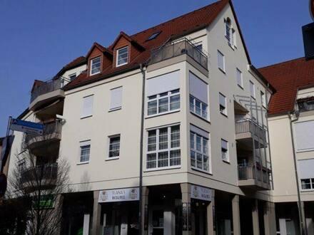 Rüsselsheim am Main - Eigentumswohnung