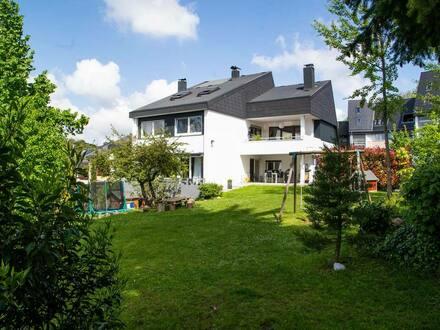 Emmendingen - Attraktives Wohlfühlhaus mit großem Garten in ruhiger zentraler Lage
